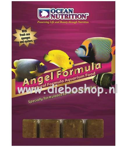 On Blister Angel Formula