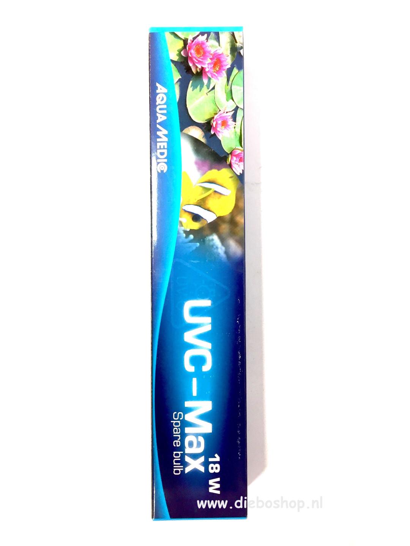 Aqua Medic Helix Max Uv 18W Lamp