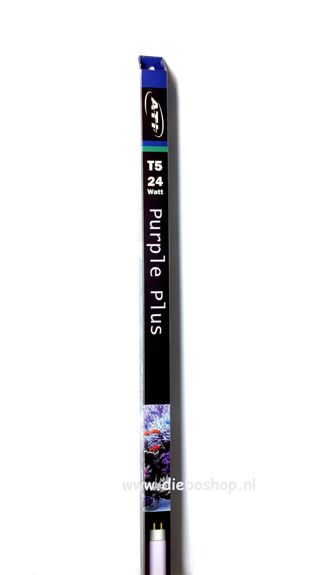 Ati Purple Plus T5 24 Watt