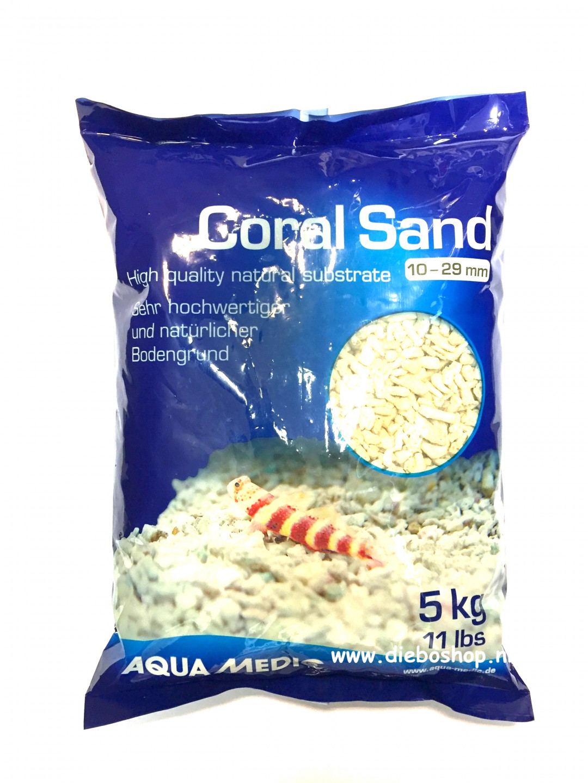 Aqua Medic Coral Sand 10mm-29mm