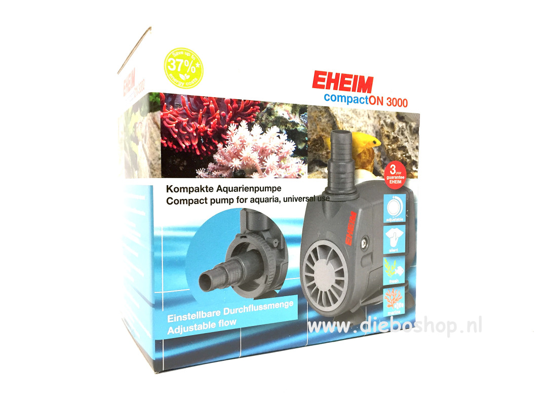 Eheim Compact On 3000