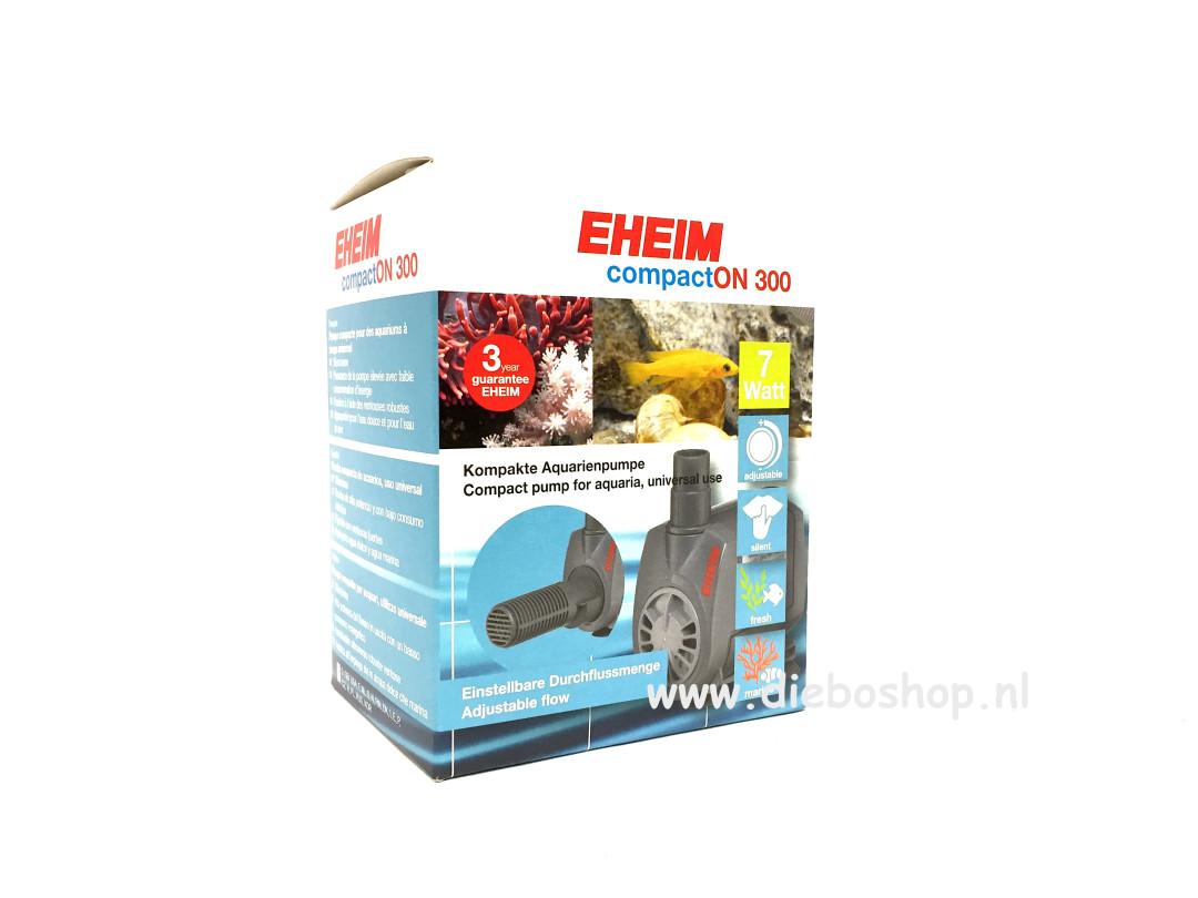 Eheim Compact On 300