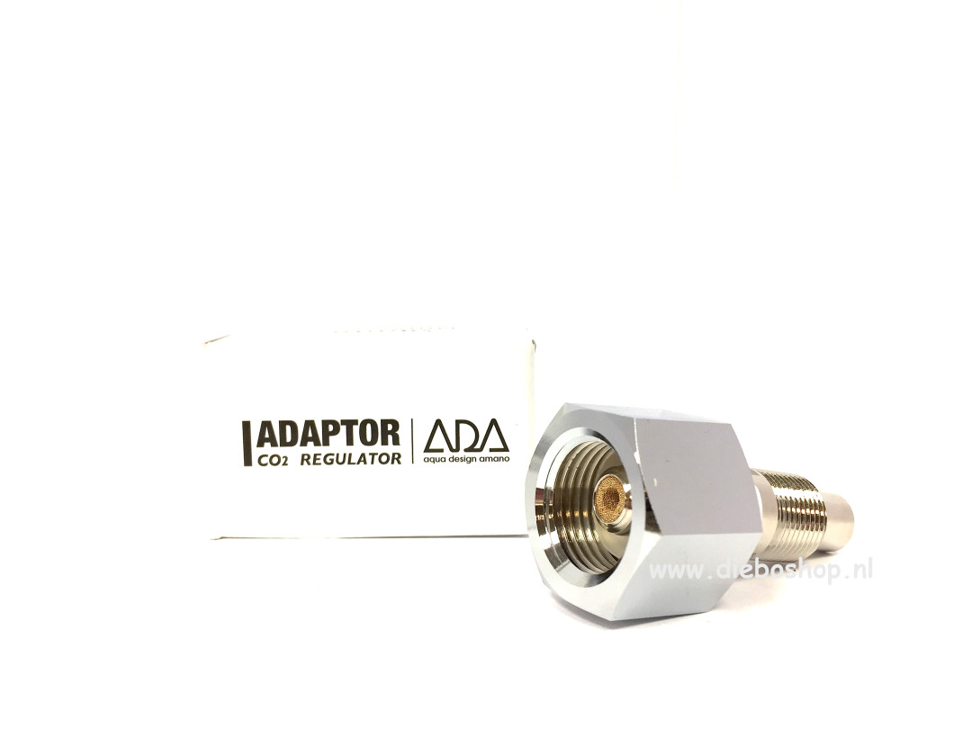 Ada Co2 Adapter