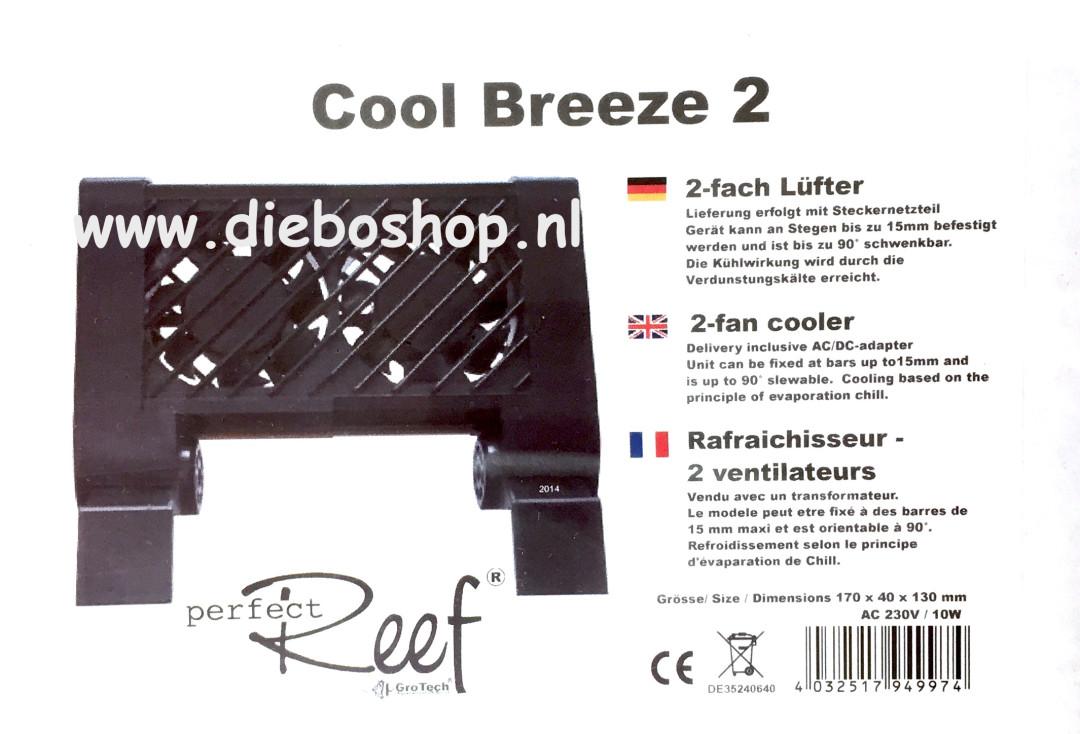 Grotech Cool Breeze 2