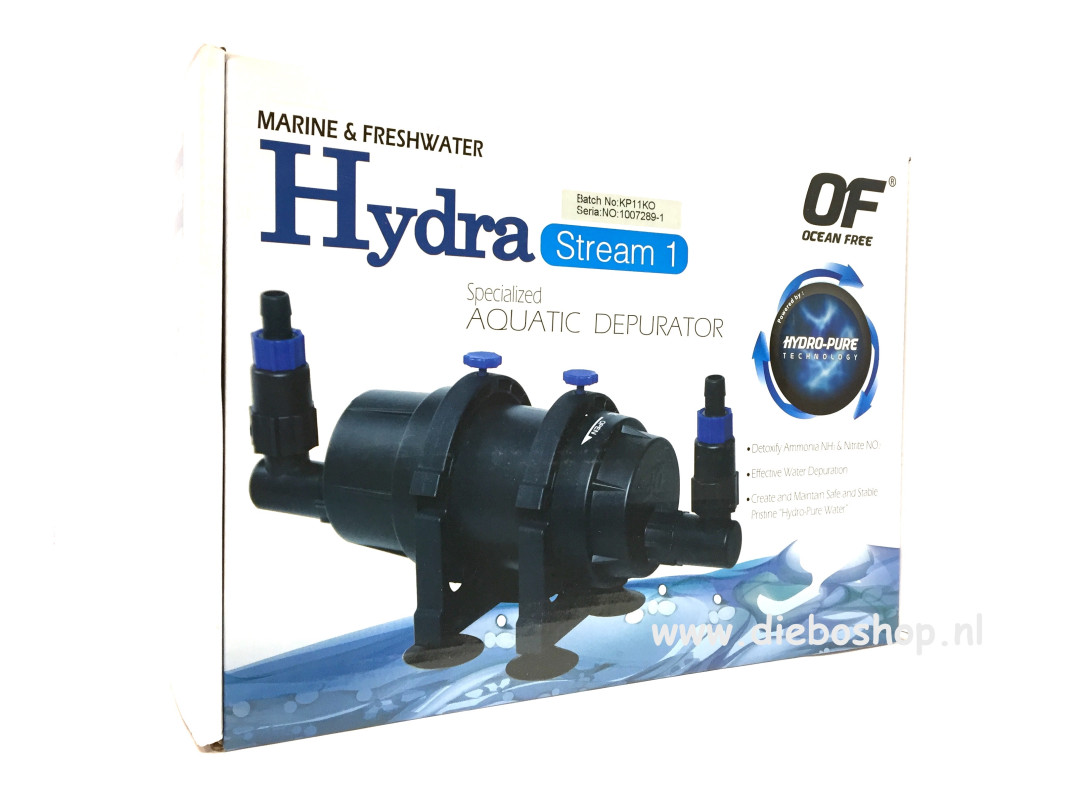 Hydra Ocean Free Hydra Stream 1