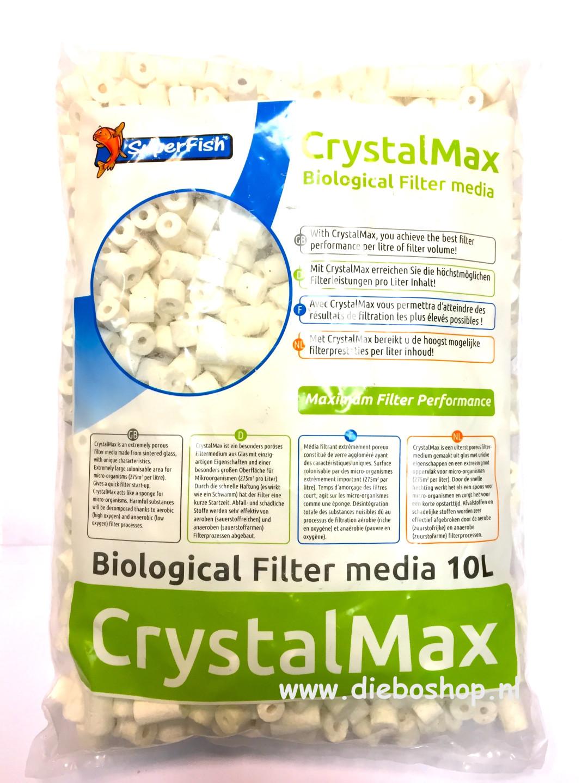 SF Crystalmax