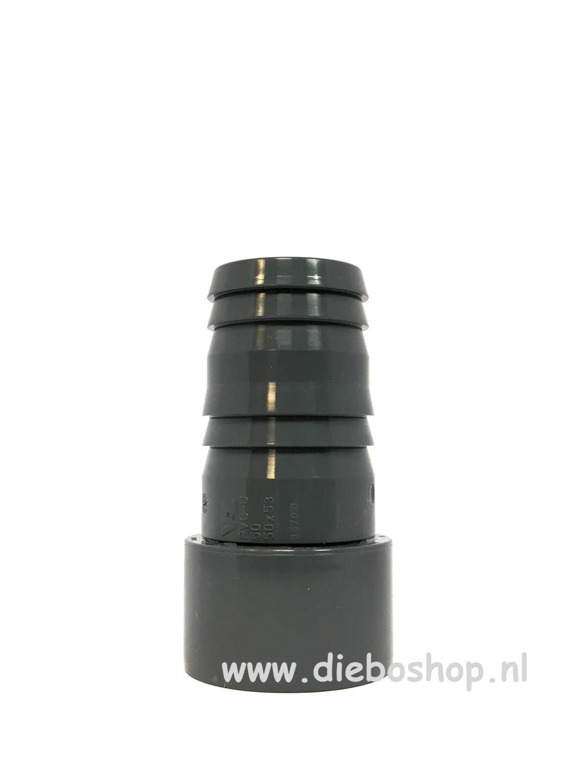 SF Pondclear Slangtule 63-50mm