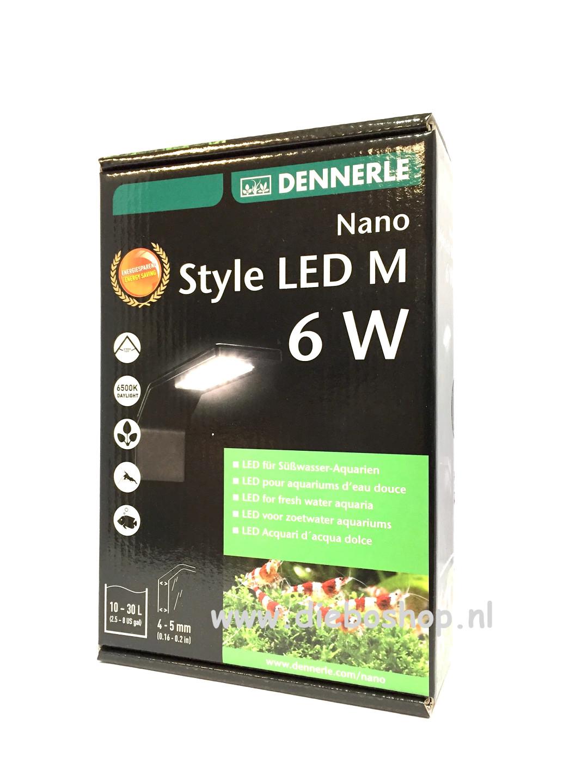 Dennerle Nano Led Style M 6W