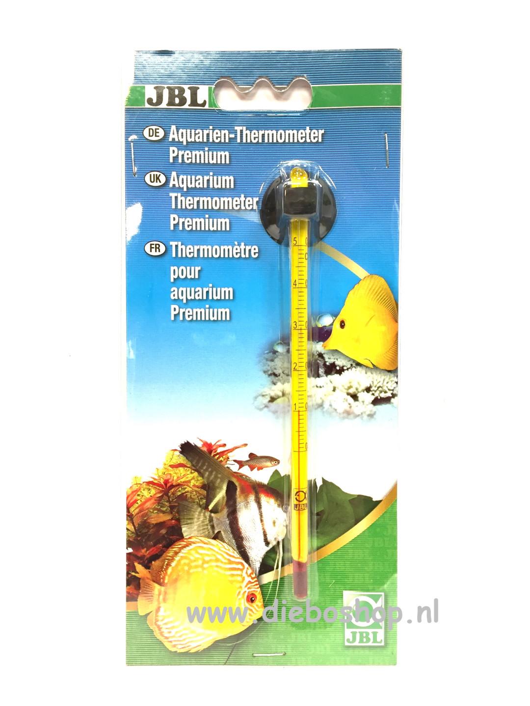 JBL Aquarium Thermometer Premium