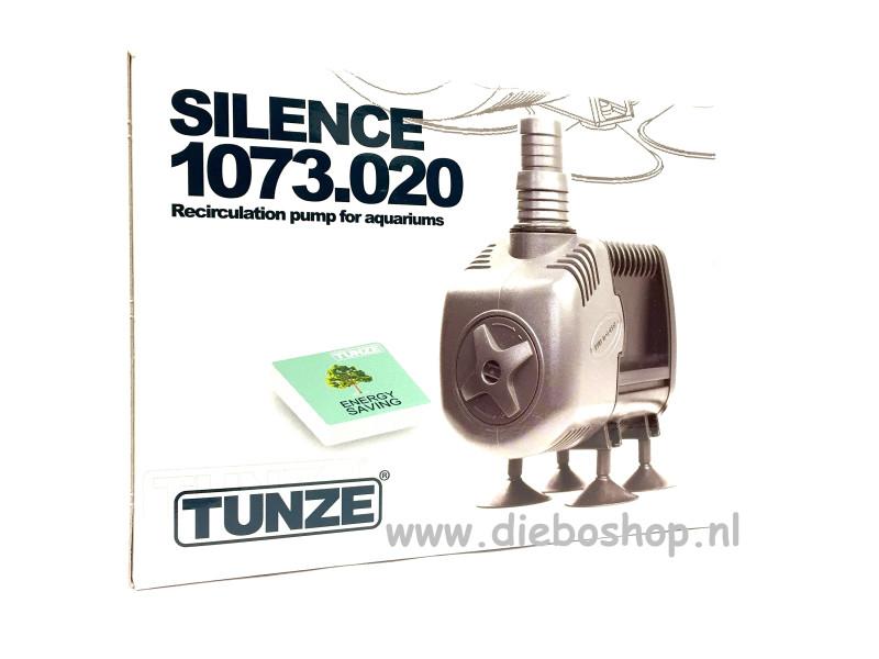 Tunze Silence 1073.020