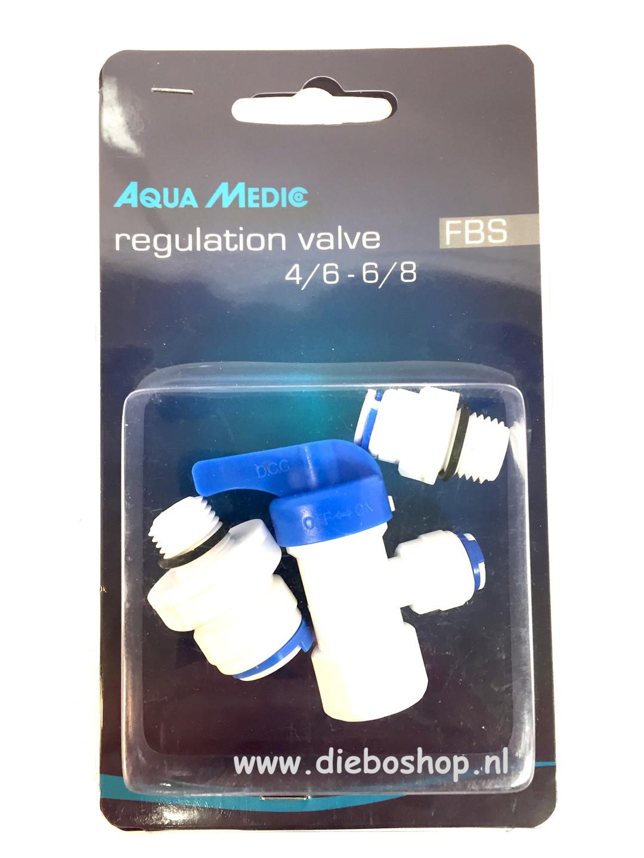 Aqua Medic Regulation Valve Fbs