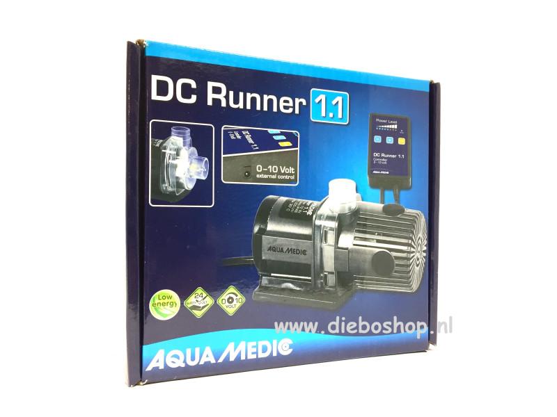 Aqua Medic Dc Runner 1.1
