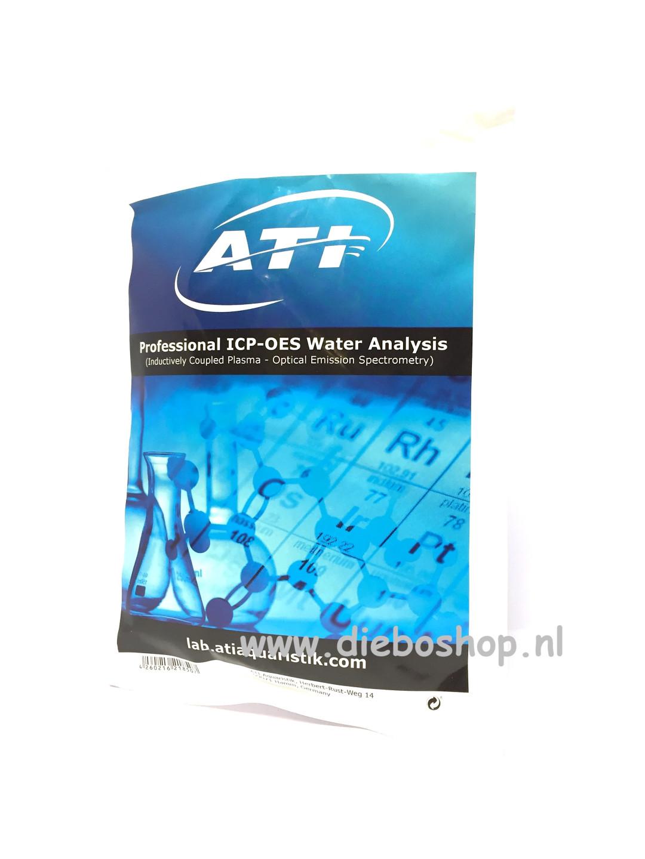 Ati Water Analysis Icp-Oes