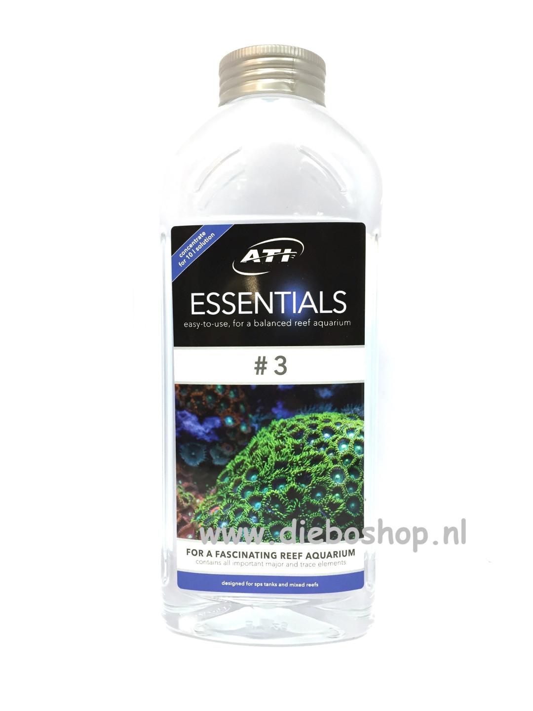 Ati Essentials Nr3
