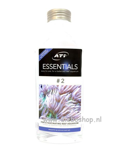 Ati Essentials Nr2