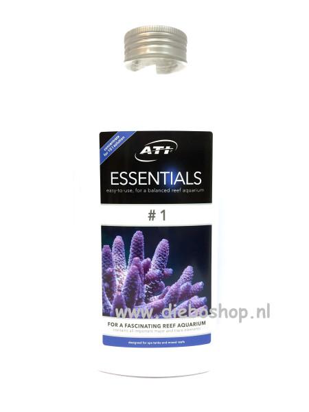 Ati Essentials Nr1