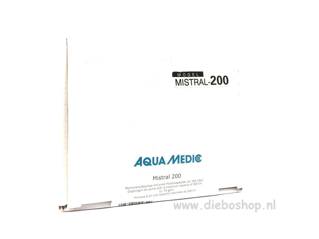 Aqua Medic Mistral 200