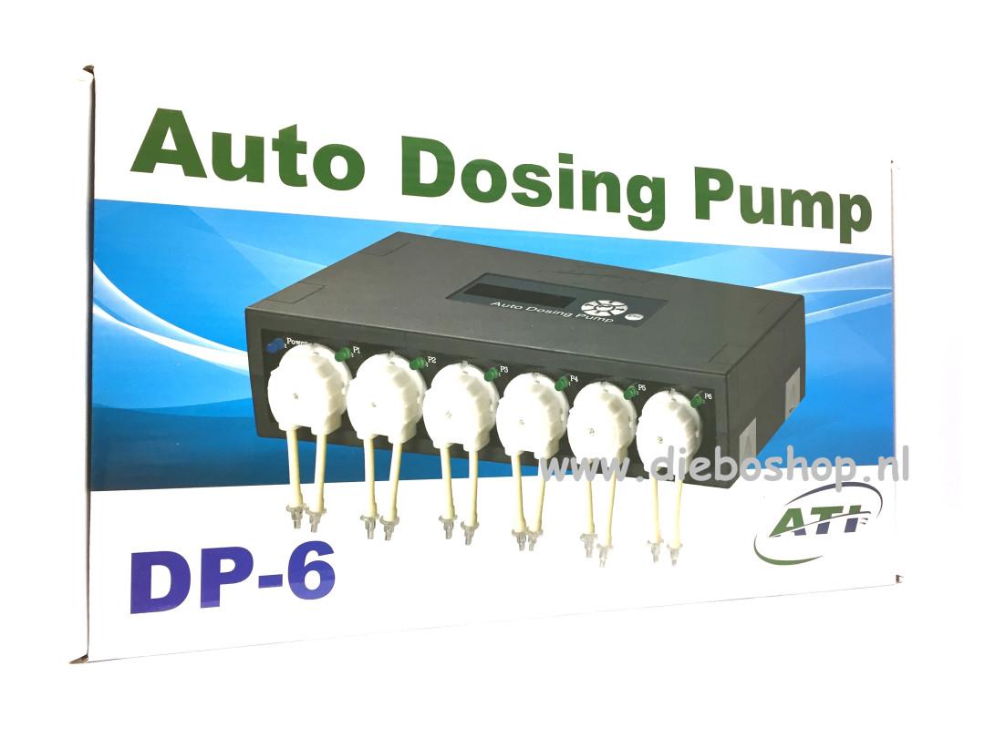 Ati Dosing Pump Dp-6