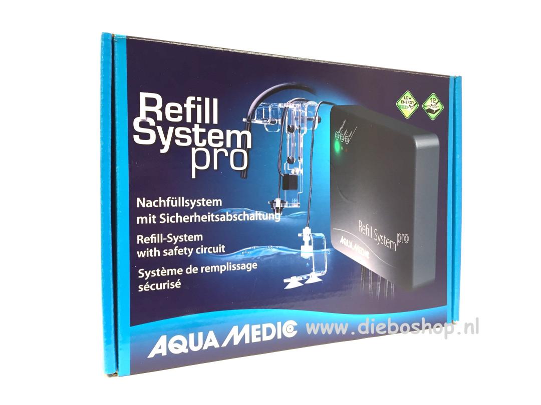 Aqua Medic Refil System Pro