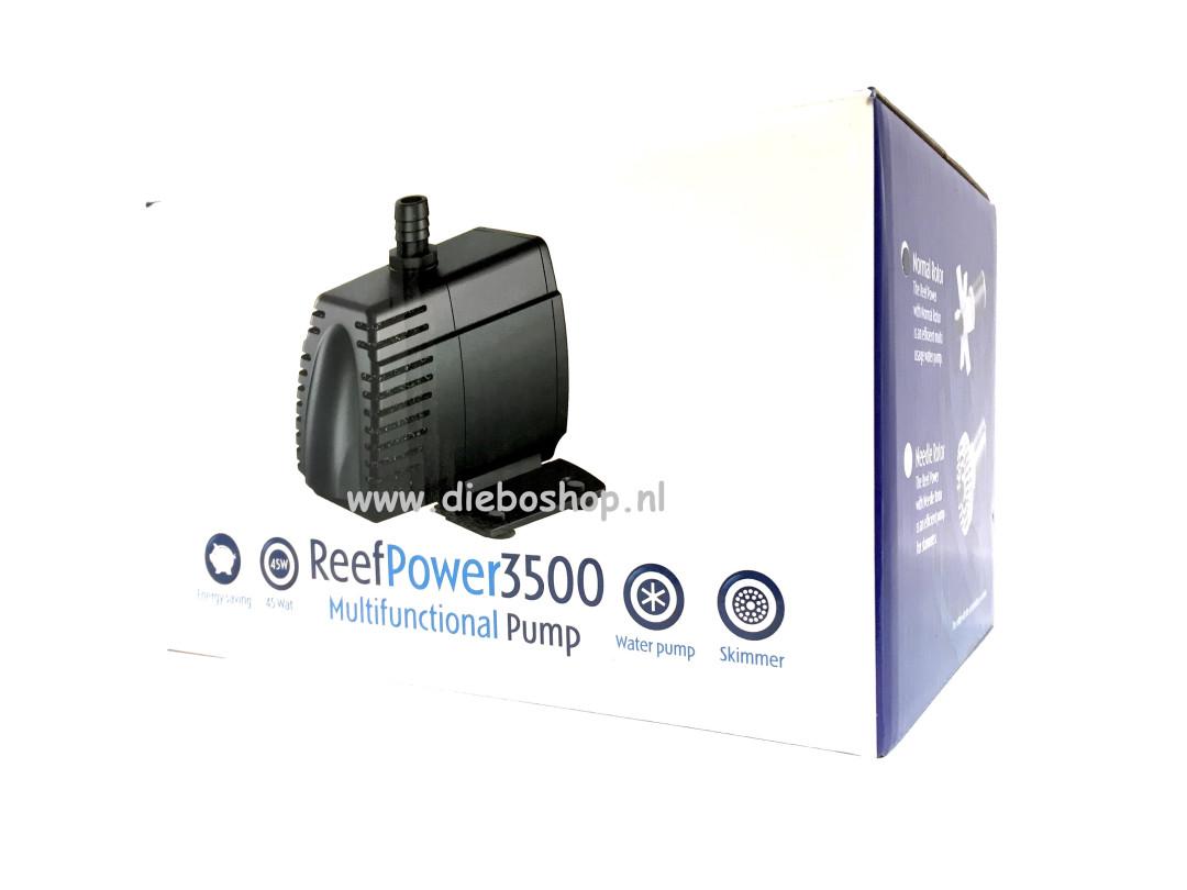 Blue Marine Reefpower 3500