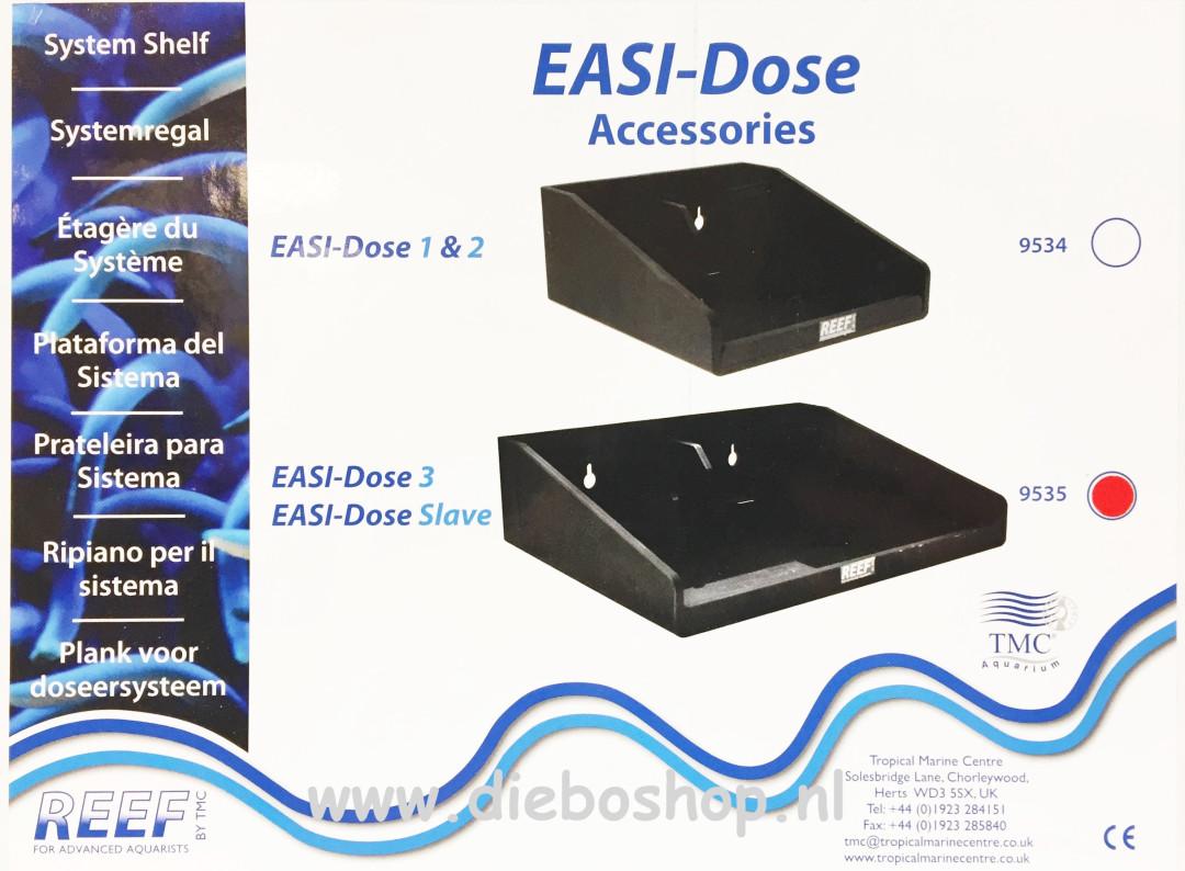 Tmc Easi Dose 3 Pomp Shelf 9535