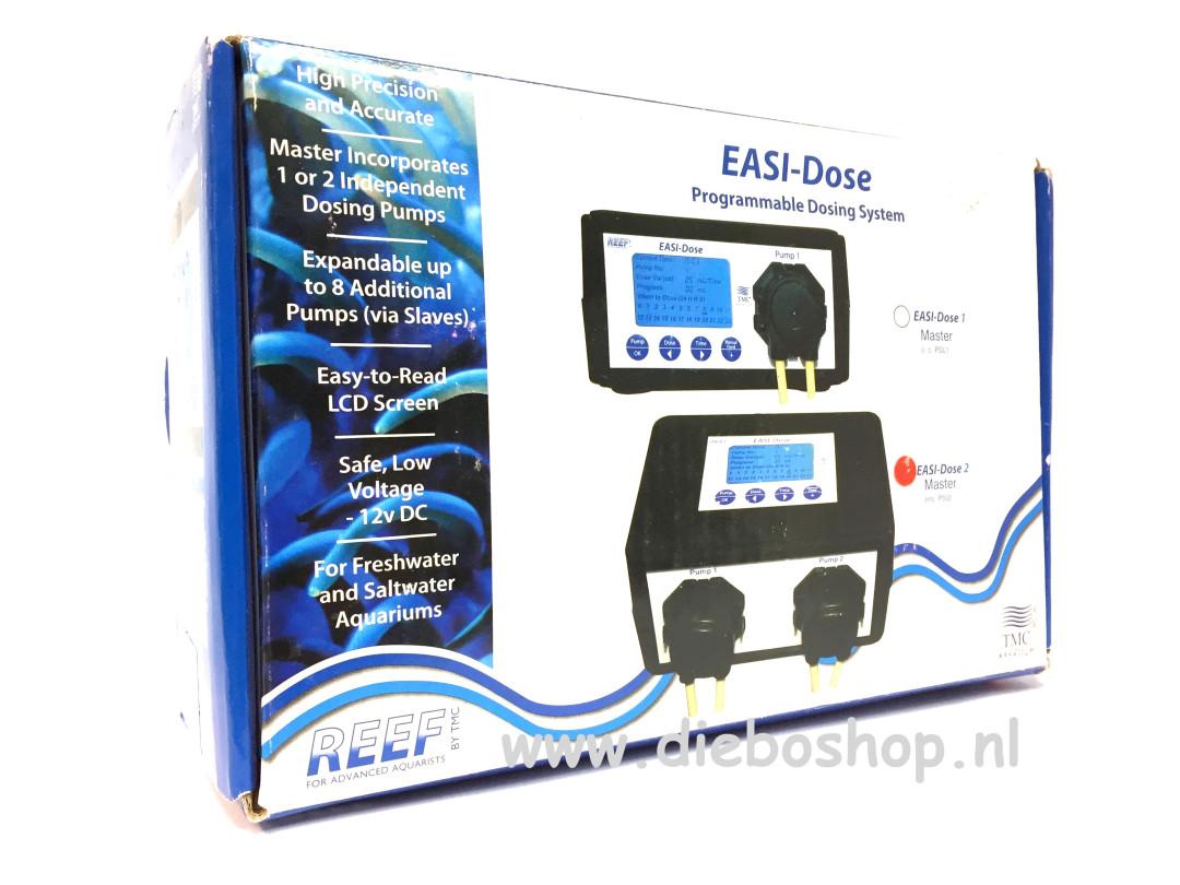 Tmc Easi Dose 2 Master Dosing Pomp 9531