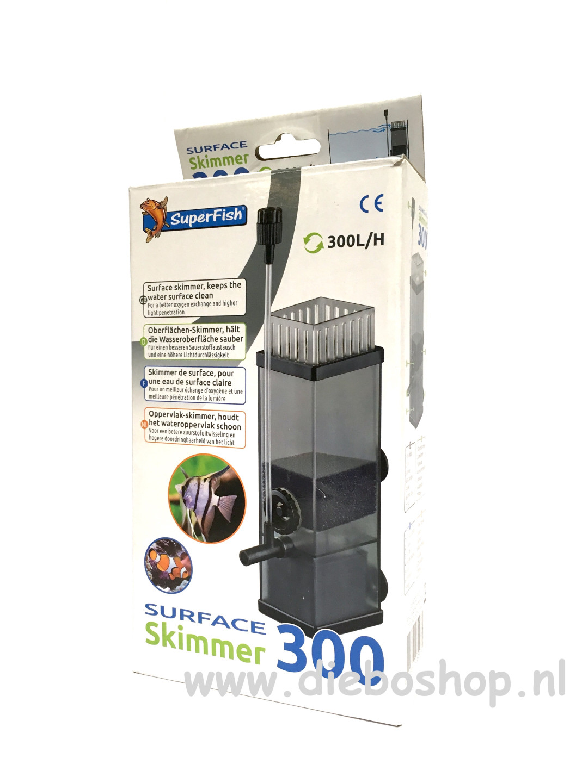 SF Surface Skimmer 300