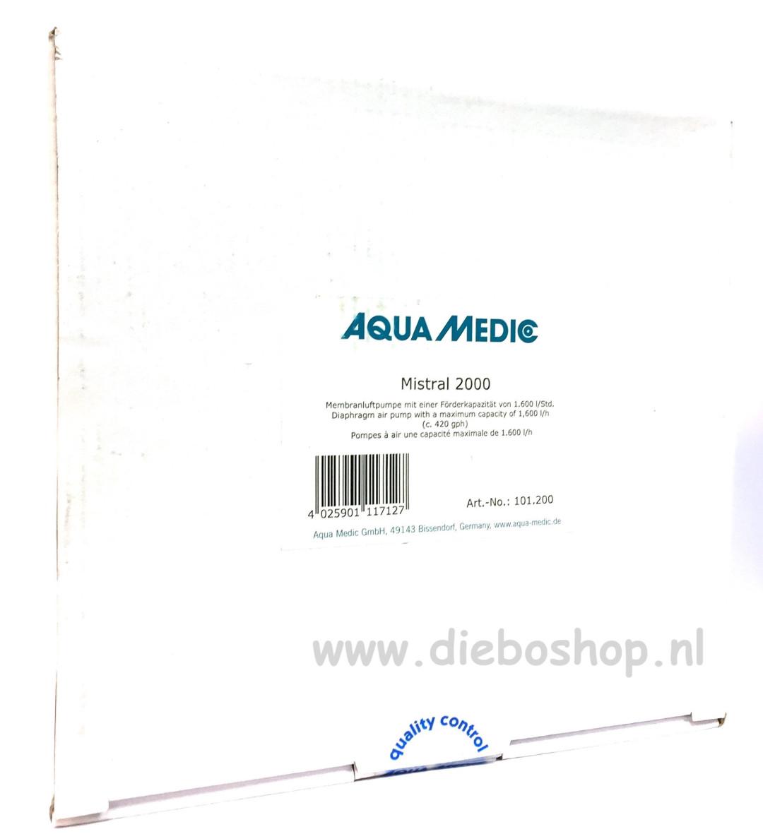 Aqua Medic Mistral 2000