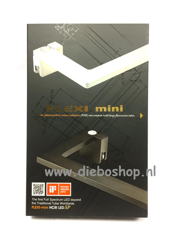 Flexi Mini Led Black