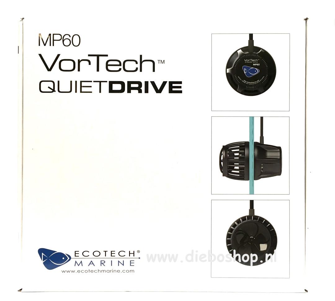Ecotech Vortech Mp60W Qd Pomp Wireless