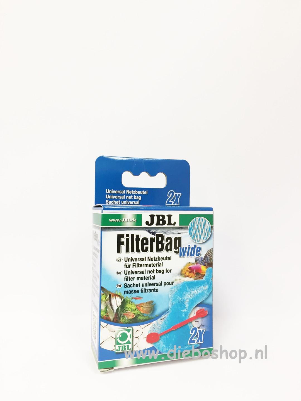 JBL Filterbag Wide 2X