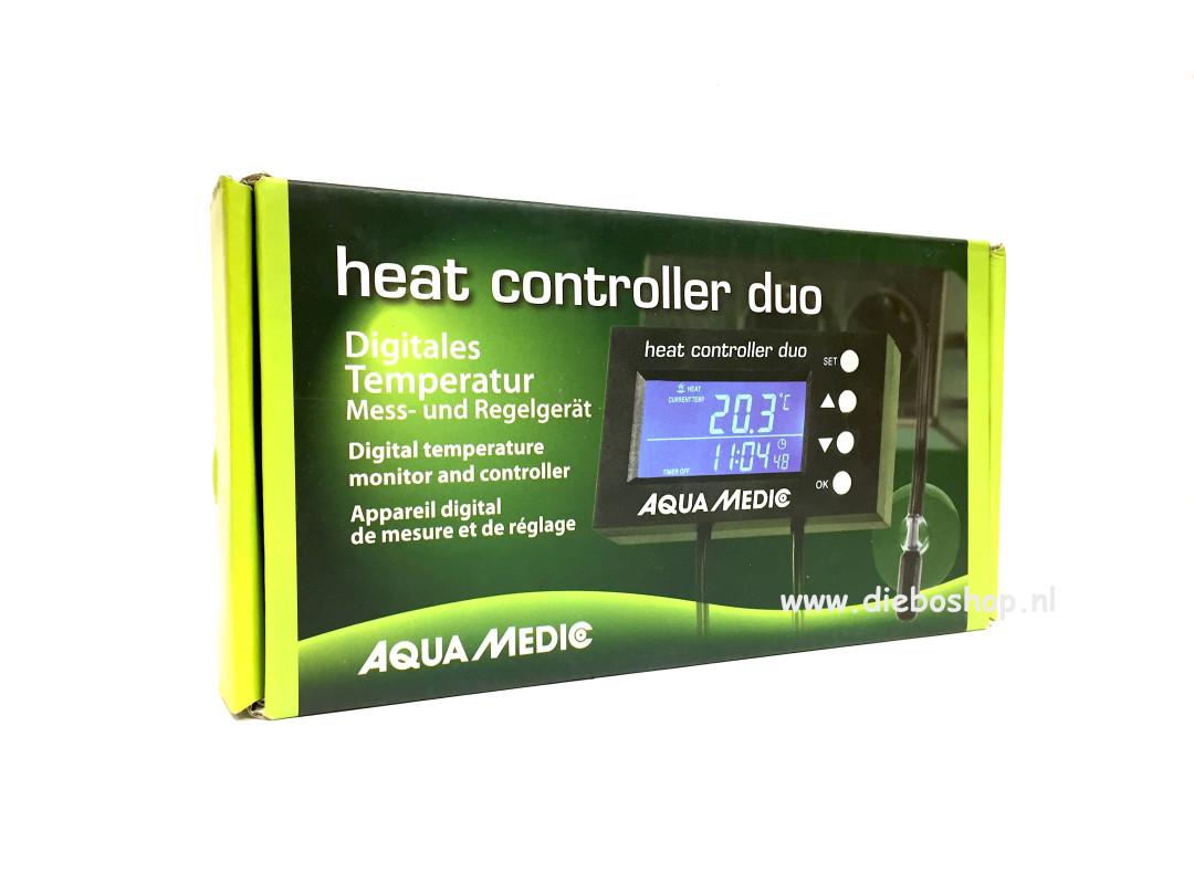 Aqua Medic Heat Controller