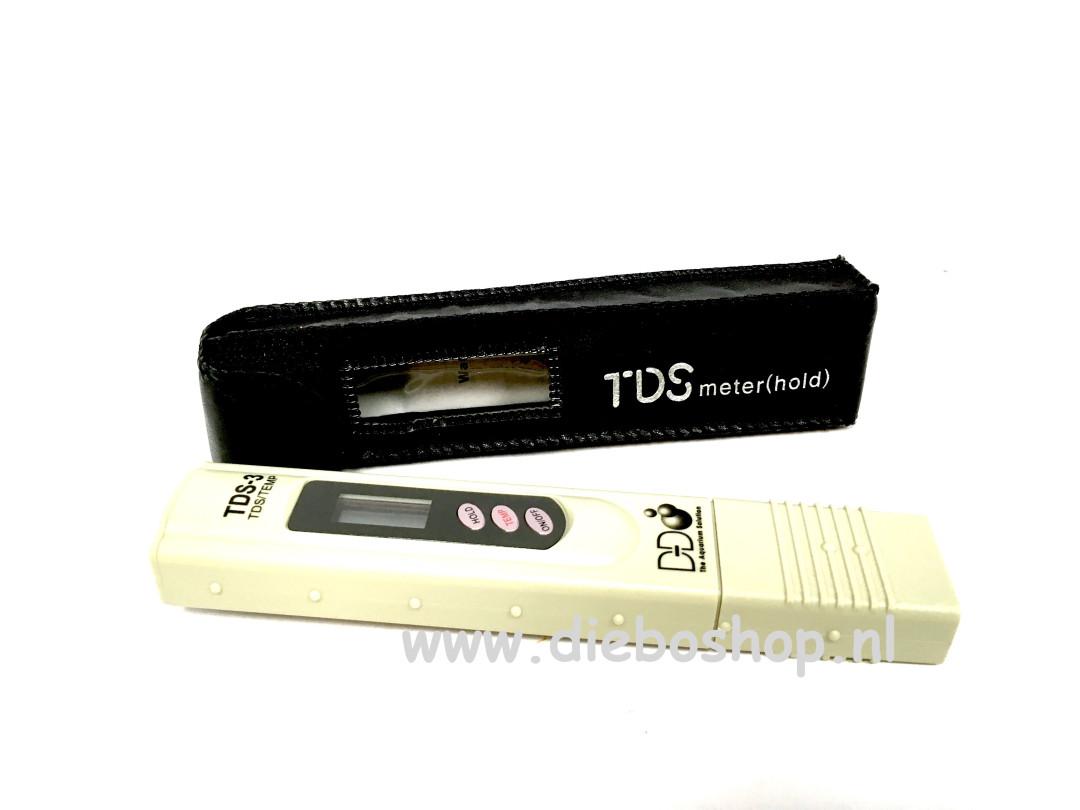 Tds Meter Digital Thermometer