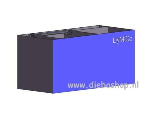 Dymico Model A-Plus