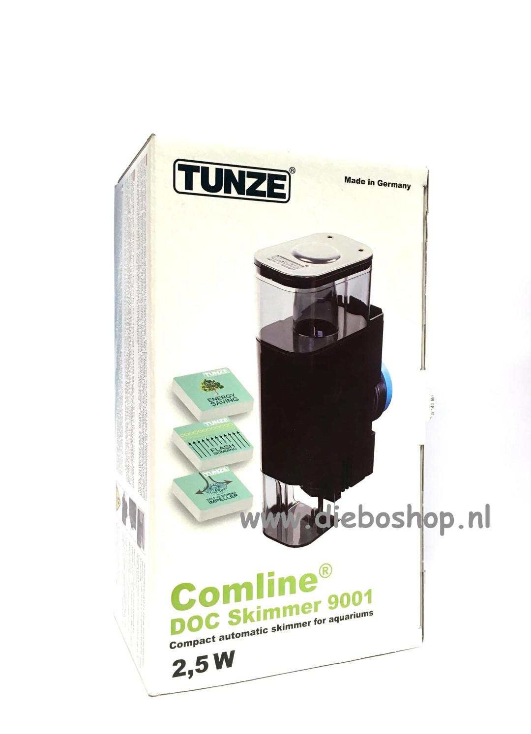 Tunze Doc Skimmer 9001