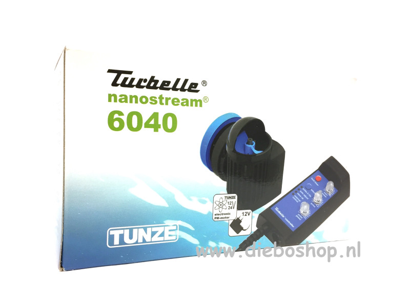Tunze Turbelle Nanostream 6040