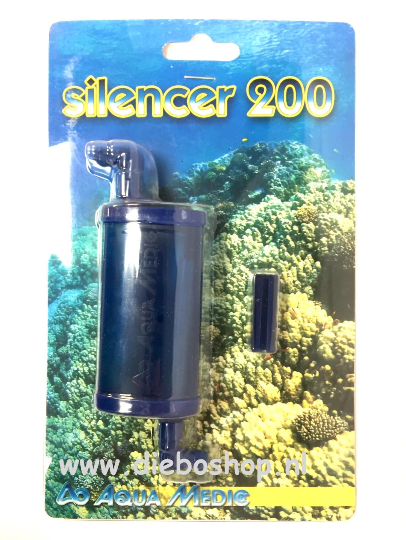 Aqua Medic Silencer 200