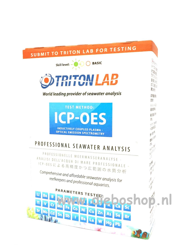 Triton Professionele Wateranalyse