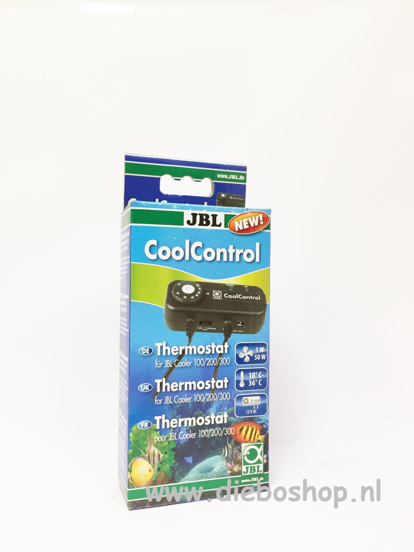 JBL Coolcontrol 18-36 Graden