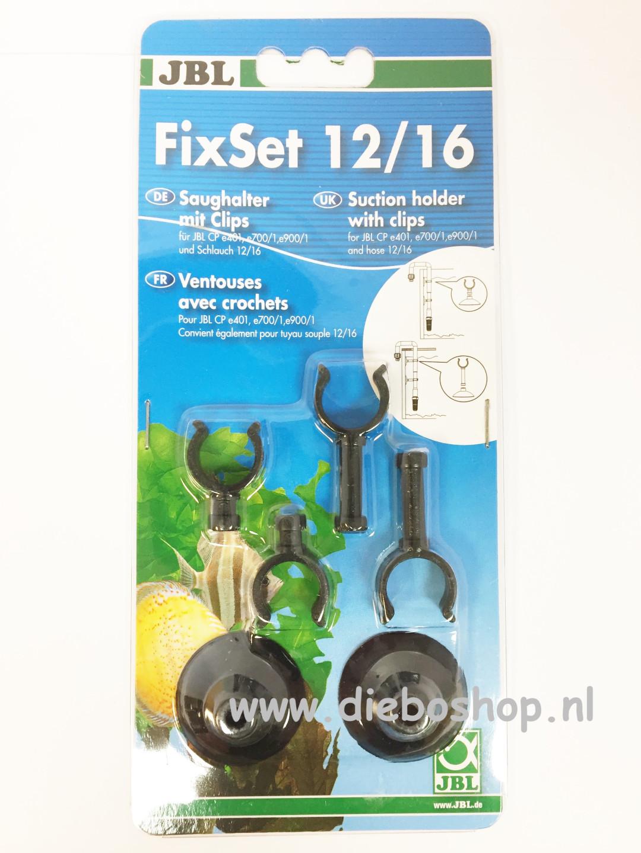 JBL Fixset 12/16mm