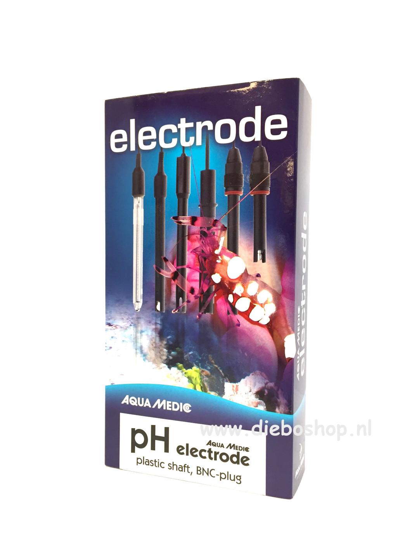 Aqua Medic Ph Electrode Plastic Bnc-Plug