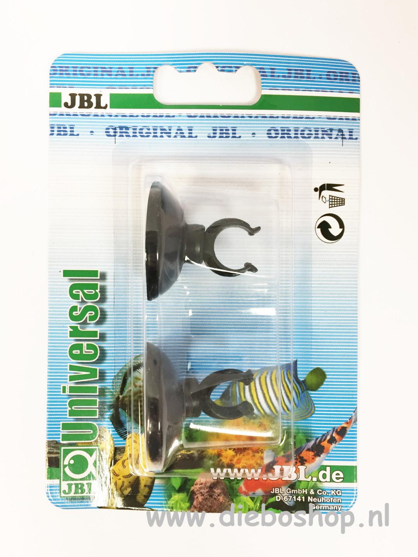 JBL Universele Zuignap Met Klem 12mm