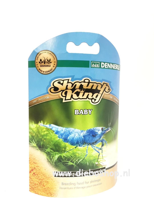 Dennerle Shrimp King Baby
