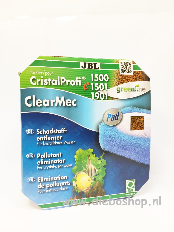 JBL Clearmec Plus Pad Cp E1500