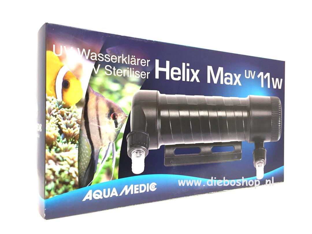 Aqua Medic Helix Max Uv 11W