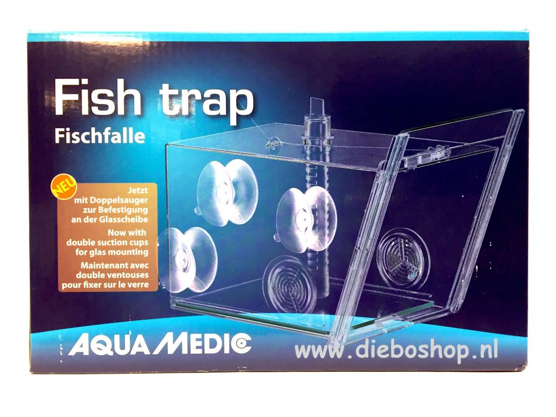Aqua Medic Vissenval