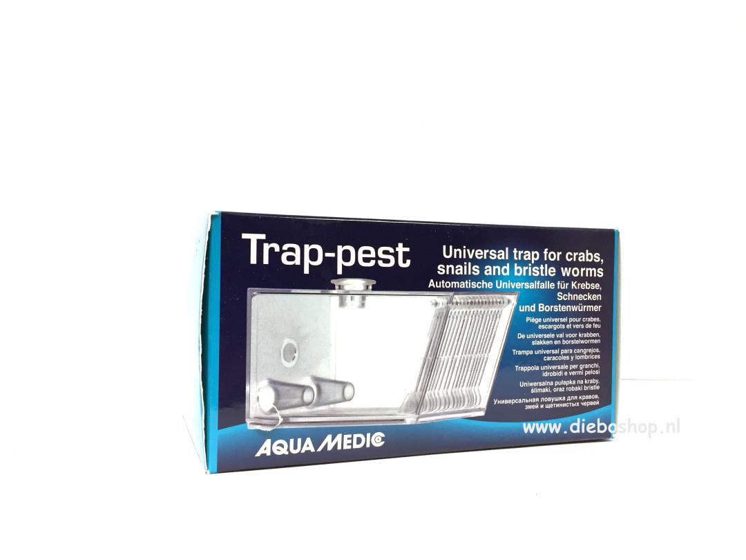 Aqua Medic Trap Pest Krabben Val