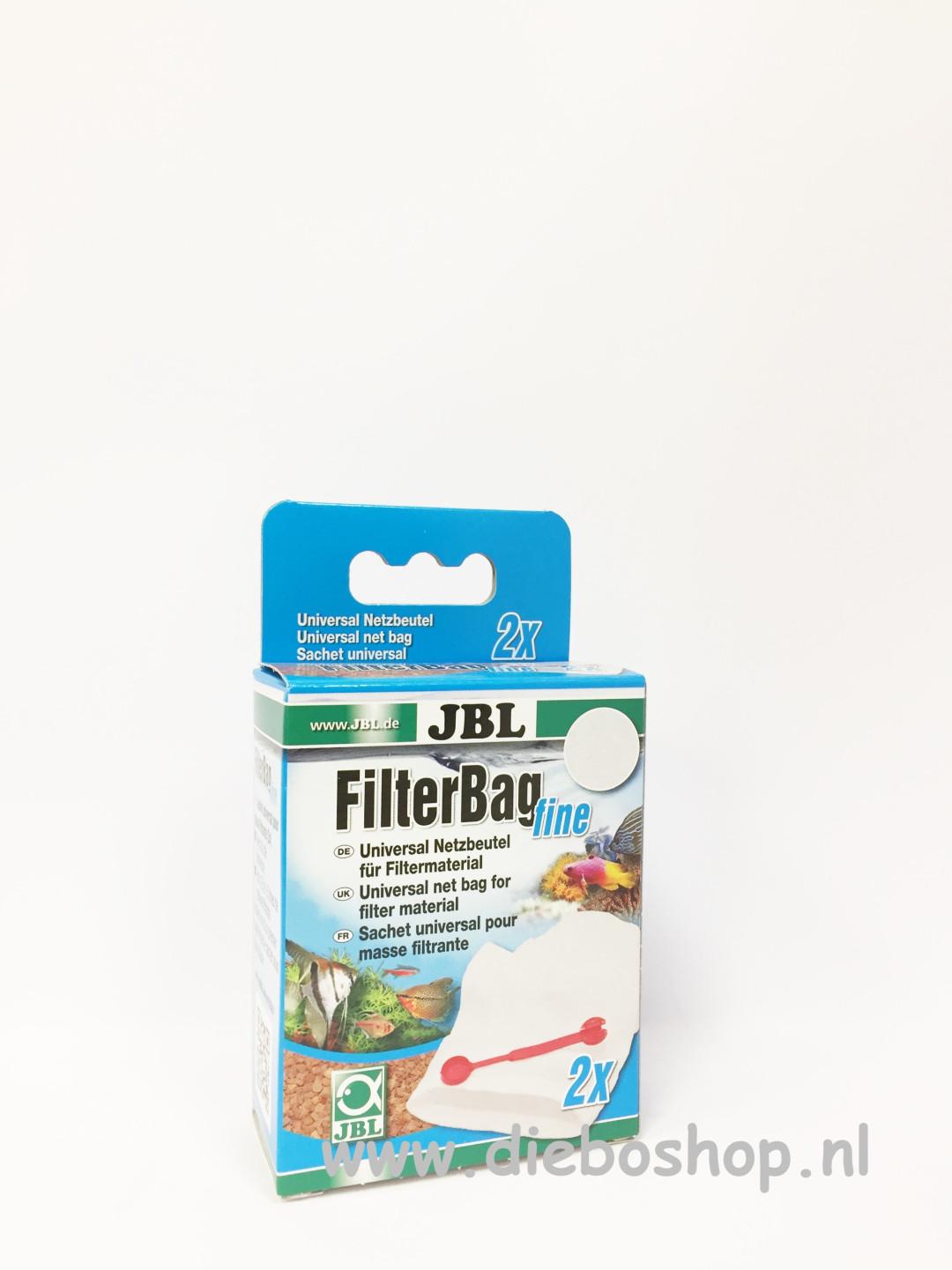 JBL Filterbag