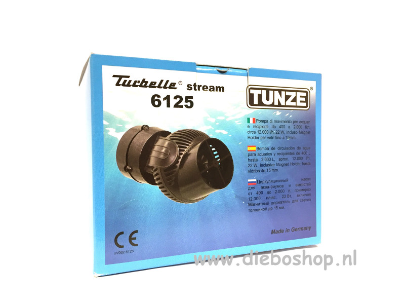 Tunze Turbelle Stream 6125.000