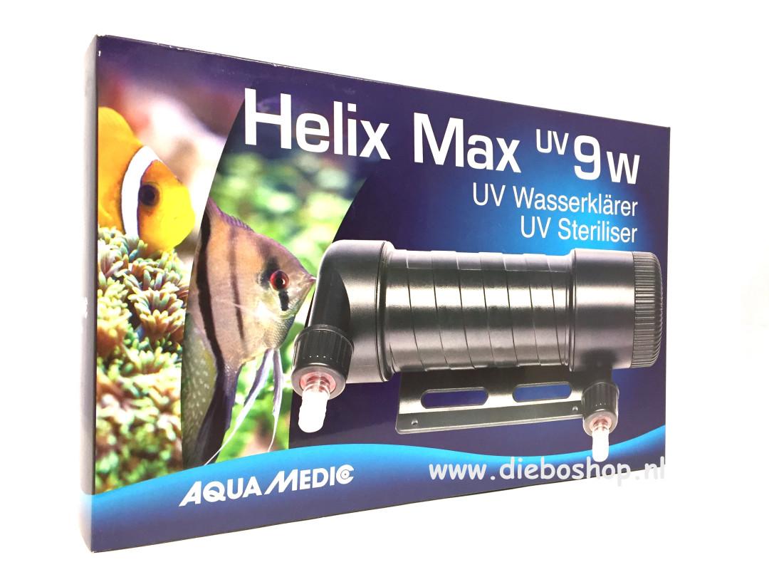 Aqua Medic Helix Max Uv 9W